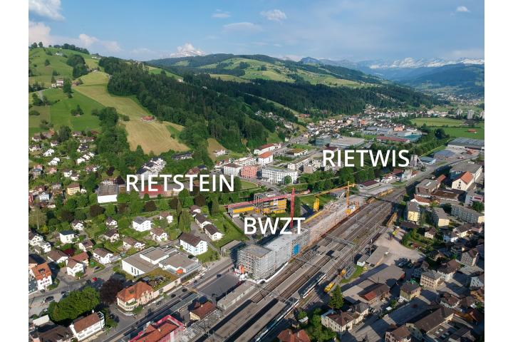Darstellung Wattwil