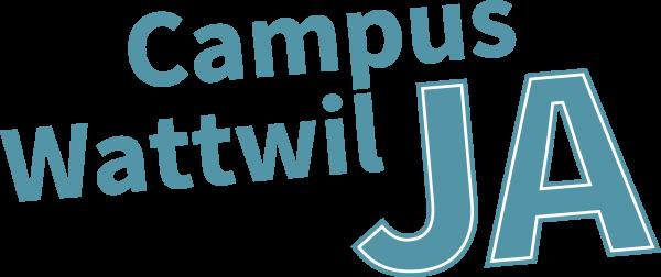 Logo: Komitee «Ja zum Campus Wattwil»