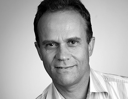 Thomas Grob